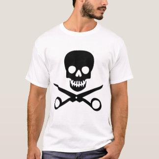 Beauty Shop Pirate 3 T-Shirt