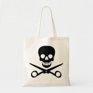 Beauty Shop Pirate 3 Tote Bag
