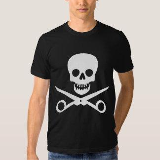 Beauty Shop Pirate_4 T Shirt