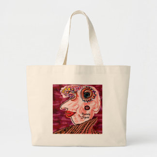 Beauty Spot Tote Bag