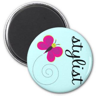 Beauty Stylist Magnet