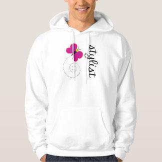 Beauty Stylist Sweatshirt