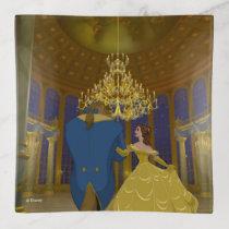 Beauty & The Beast | Beautiful Ballroom Trinket Trays