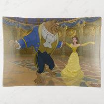 Beauty & The Beast | Dancing in the Ballroom Trinket Trays