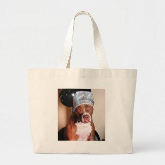 Beauty treatment large tote bag