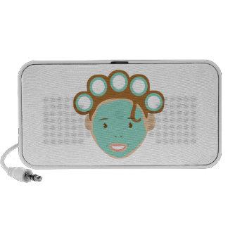 Beauty Treatment Portable Speaker