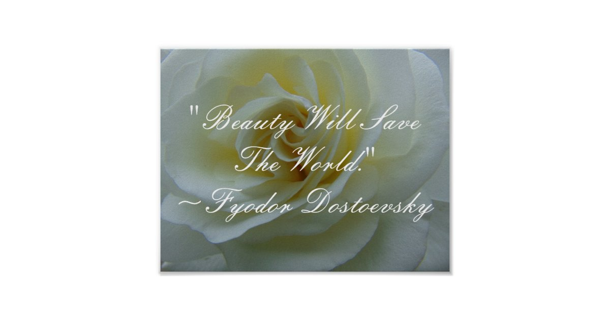 Beauty Will Save the World (Paperback) - Image Journal