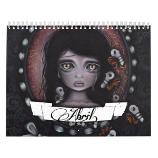 Beauty Within Me Calendar