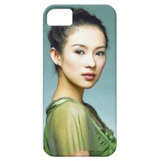 BEAUTY WOMAN iPhone SE/5/5s CASE