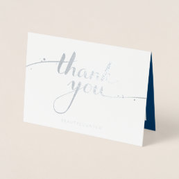 Beautycounter Thank you Cards