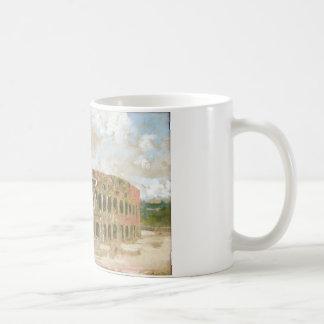 beautyful painting of Colosseum by Anna Palm Coffee Mug