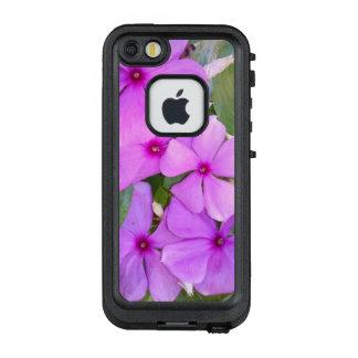 BEAUTYFUL PINK FLOWERS LifeProof FRĒ iPhone SE/5/5s CASE