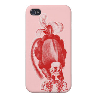 Beauty's Lot iPhone 4/4S Cases