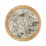 Beauvais Cheese Board