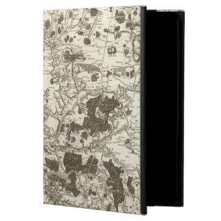 Beauvais Cover For iPad Air