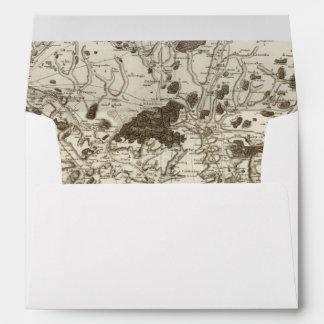 Beauvais Envelope