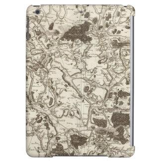 Beauvais iPad Air Covers