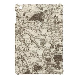 Beauvais iPad Mini Covers