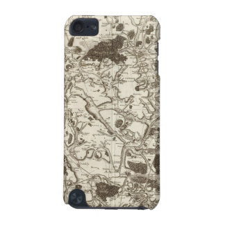 Beauvais iPod Touch (5th Generation) Case