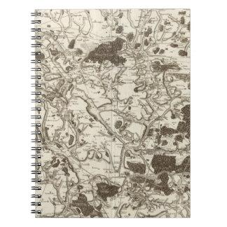 Beauvais Notebook