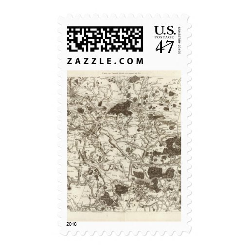 Beauvais Postage Stamp
