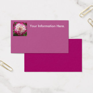 Beaux Business Card