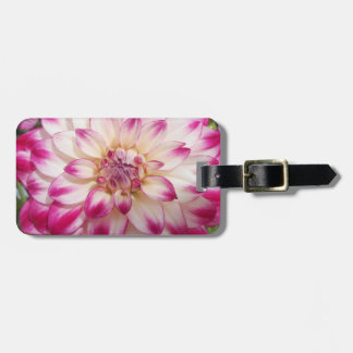 Beaux Luggage Tag
