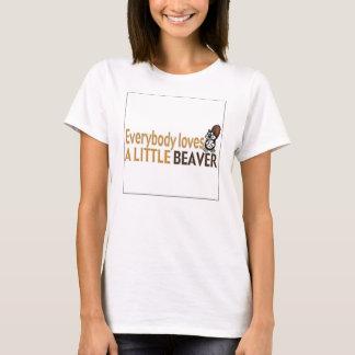 beaver2 T-Shirt