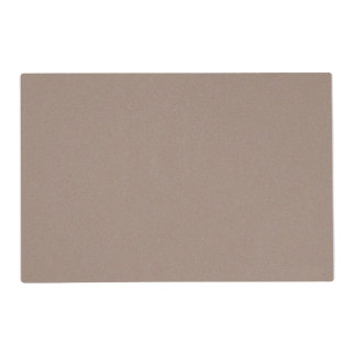 Beaver Brown Star Dust Placemat