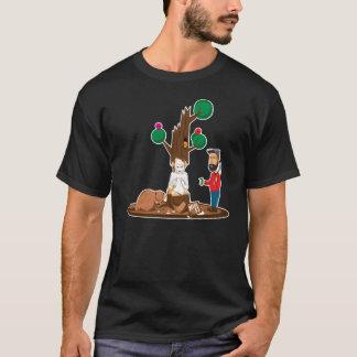 beaver businessman T-Shirt