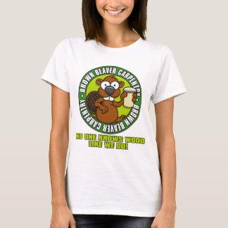 Beaver Carpentry Shirt 1