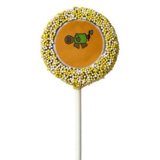 BEAVER COSTUME - Halloween -.png Chocolate Dipped Oreo