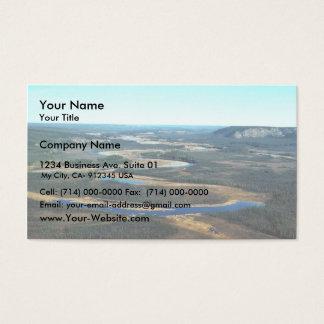 Beaver Creek Business Card