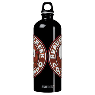 Beaver Creek Circle Liberty 32 Water Bottle