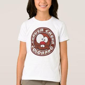 Beaver Creek Circle T-Shirt