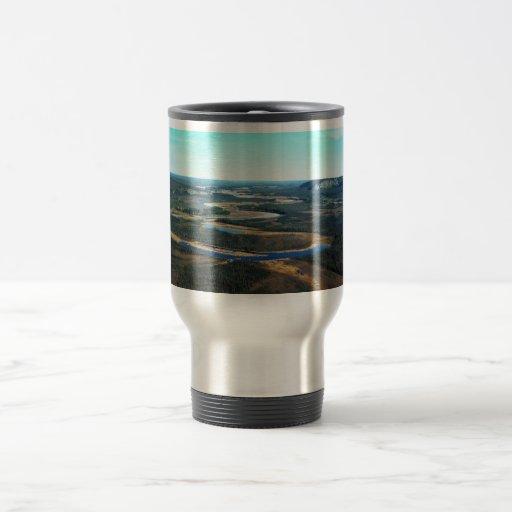 Beaver Creek Coffee Mugs