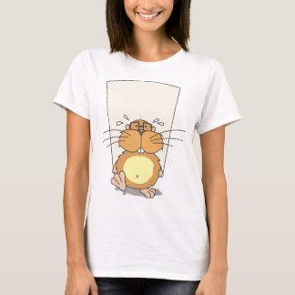Beaver Hard Working T-Shirt