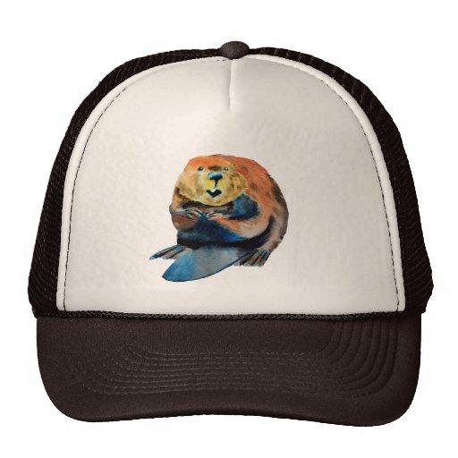 Beaver Hats