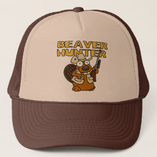 Beaver Hunter 1 Hat