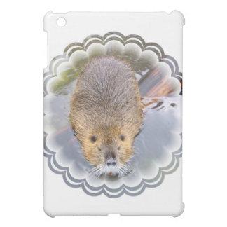 Beaver iPad Case