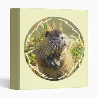 Beaver Photo Binder