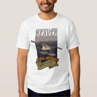 Beaver Rods Wings 1 Shirt