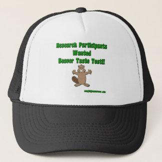 Beaver Taste Test Trucker Hat