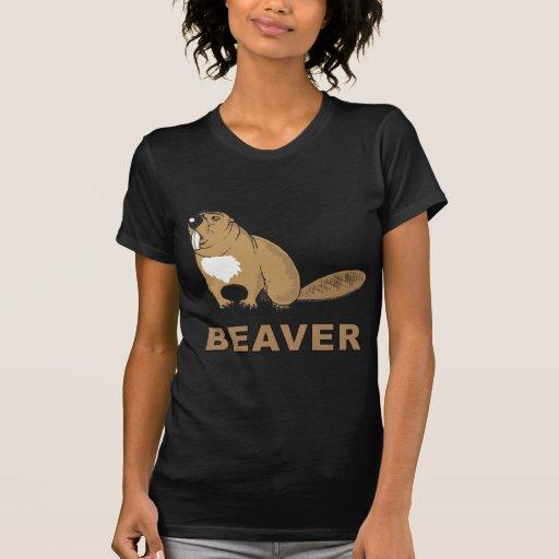 Beaver Tees