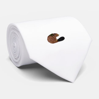 Beaver Tie