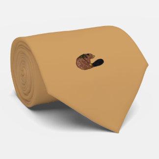 Beaver Tie Tan