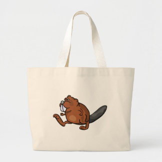 Beaver Walking Bag
