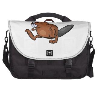 Beaver Walking Commuter Bag