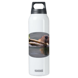 Beaver Working SIGG Thermo 0.5L Insulated Bottle