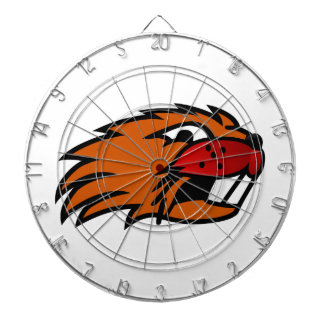 Beavers Dartboard With Darts